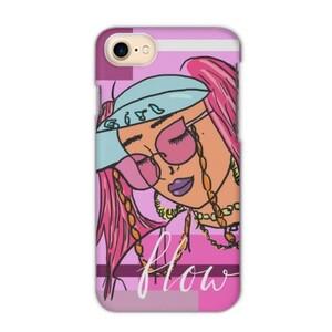 FLOW - iPhone 7 Matte Case