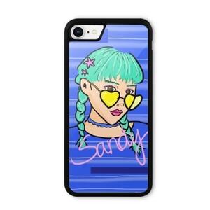Sandy - iPhone 8 Bumper Case