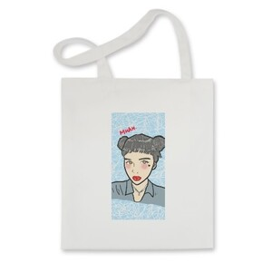 MUAH - Tote Bag