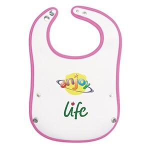 Baby Pocket Bib