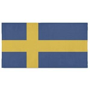 """瑞典 Beach Towel 58""""x28"""""""