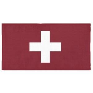 """瑞士 Beach Towel 58""""x28"""""""