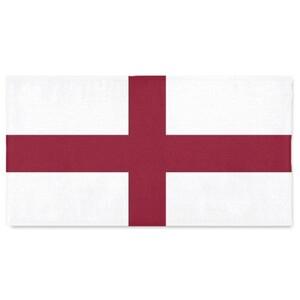 英格蘭 Beach Towel 58