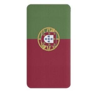 葡萄牙 10000mAh Imitation Leather Power Bank