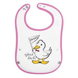 Baby Pocket Bib