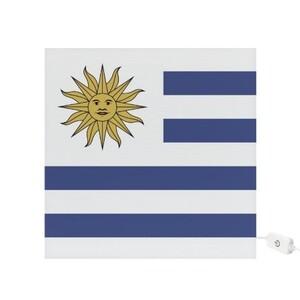 烏拉圭 Square Light Box