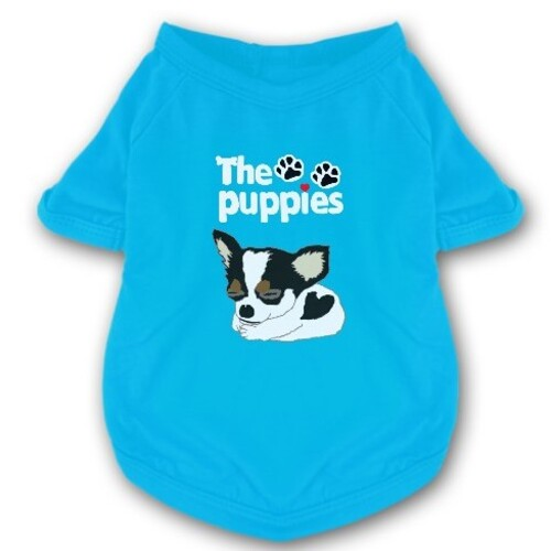 V-neck Pet Shirt