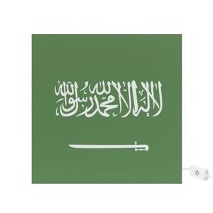 沙特 Square Light Box