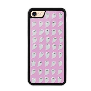 Cave's elves (pink)iPhone 7 Bumper Case