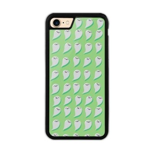 Cave's elves (green)iPhone 7 Bumper Case