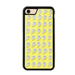 Cave's elves (yellow) iPhone 7 Bumper Case