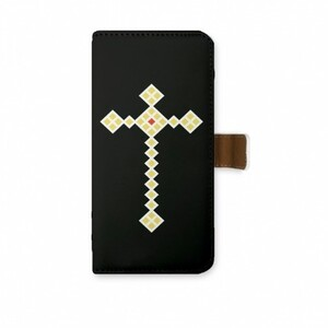 cross iPhone 6/6s Plus Leather Case