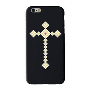 cross iPhone 6/6s TPU Dual Layer Protective Case