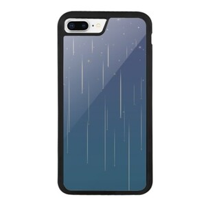 Shooting Star iPhone 8 Plus Bumper Case