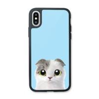 iPhone X Transparent Slim Case