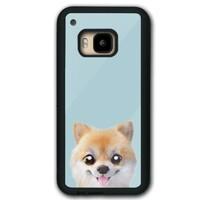HTC One M9 Bumper Case