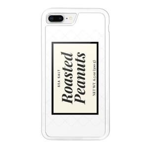 Roasted Peanuts iPhone 8 Plus Bumper Case