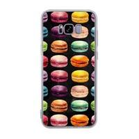 Samsung Galaxy S8 Plus Transparent Slim Case