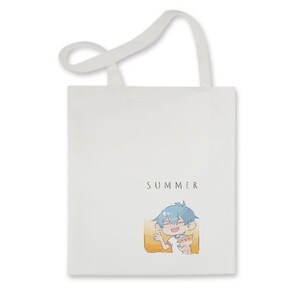 Summer CUTE Tote Bag