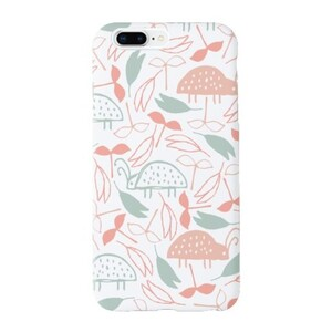 iPhone 8 Plus TPU Dual Layer Protective Case