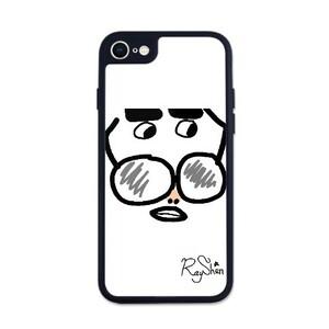 iPhone 7 Transparent Slim Case 不一般的手機殼