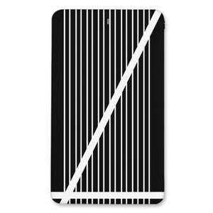 B&W Stripes 4000mAh Power Bank