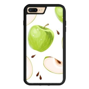 iPhone 8 Plus TPU Dual Layer  Bumper Case