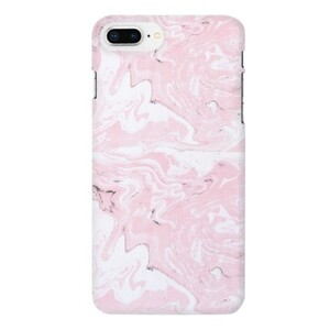 *簡約*大方*時尚  iPhone 8 Plus 大理石紋硬身殼