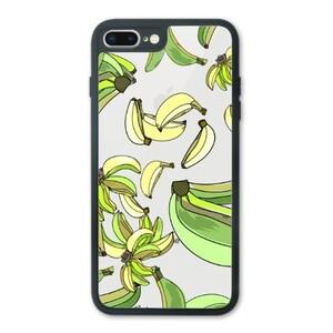iPhone 8 Plus Transparent Slim Case