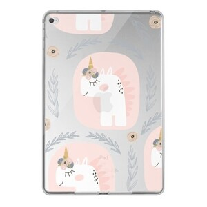 iPad mini 4 Transparent Case