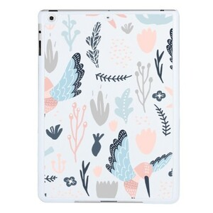iPad mini 1/2/3 Bumper Case