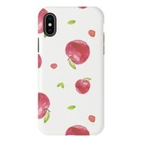 iPhone X TPU Dual Layer Protective Case