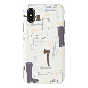 iPhone X TPU Dual Layer Protective Case