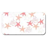 Rectangle Shaped Name Tag (Large)