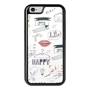 iPhone 6/6s TPU Dual Layer  Bumper Case