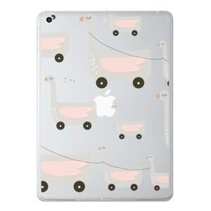iPad 9.7 inch Transparent Case