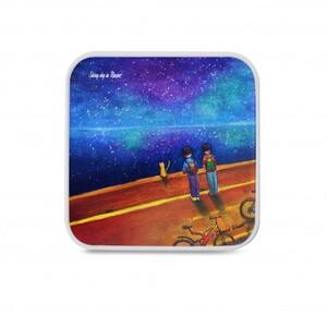 星空記憶-藍芽智慧音箱