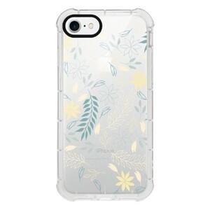 iPhone 7 Transparent Bumper Case