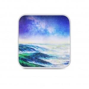 山海星海-藍芽智慧音箱