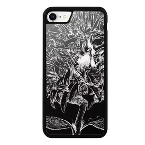 Fashion Birds_iPhone 8 Bumper Case