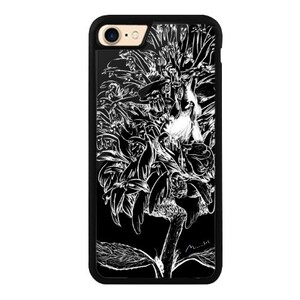 Fashion Birds_iPhone 7 Bumper Case