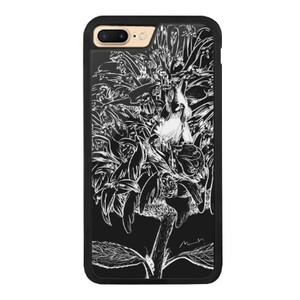 Fashion Birds_iPhone 7 Plus Bumper Case