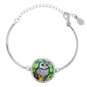 owl 貓頭鷹