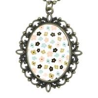 Classic Retro Style Necklace
