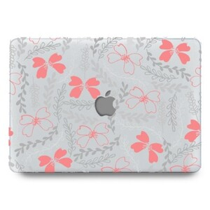 Macbook New Pro 15' Case