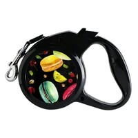 Pet Leash with Control Button