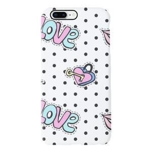 iPhone 8 Plus TPU Dual Layer Protective Case