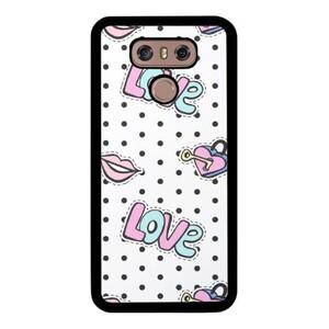 LG G6 / G6 Plus Bumper Case
