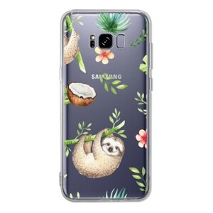 Samsung Galaxy S8 Plus 透明超薄殼