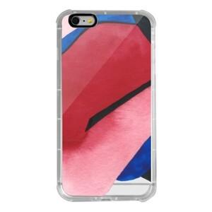 iPhone 6/6s Plus 透明防撞殼